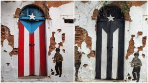 """""""It's not mourning, it's resistance.""""  Thoughts on """"La Brega"""", WNYC Podcast (photo from repeatingislands.com)"""